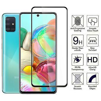 Samsung Galaxy A51 - Gehard glas screenprotector