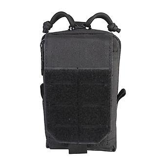 1000d Tactical Molle Pouch Waist Bag - Outdoor Vest Pack Purse Mobile Phone Bag