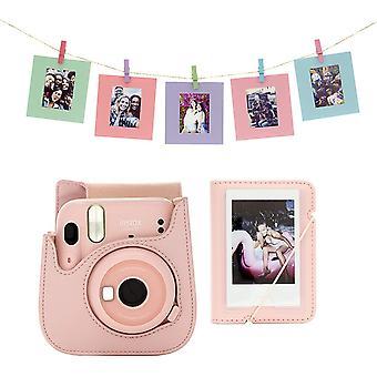Wokex Mini 11 Kamera Zubehr Kit erröten rosa