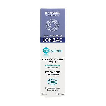 Rehydrate eye area 15 ml of cream