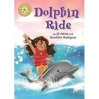 Reading Champion: Dolphin Ride