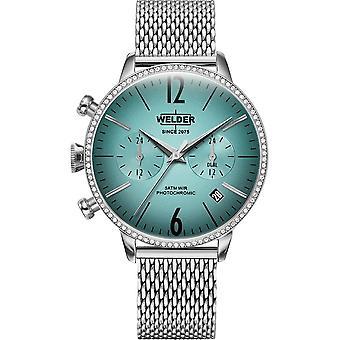 Welder - Wristwatch - Quartz - Moody Collection 38 mm - WWRC668