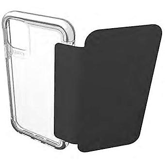 Gear4 Wembley Flip Betty Compatible with iPhone 12 5.4 Case, Advanced Impact Protection, Integrated D3O Technology, Cover Ref. 0840056129535