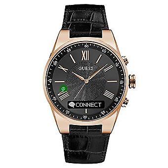 Reloj GUESS CONNECT Unisex Adult Quartz Watch 1
