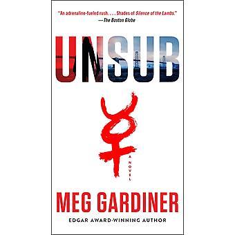 UNSUB par Meg Gardiner
