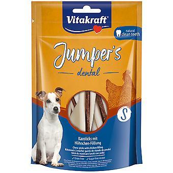 Vitakraft Jumpers Dental Pollo (Cani , Snack , Igiene dentale)