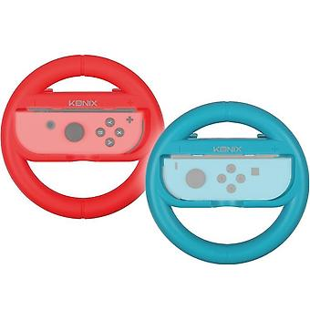 Konix Nintendo switch - 2 guidons