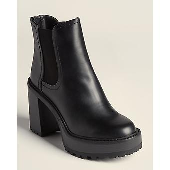 Madden Girl Womens kamora Almond Toe Ankle Fashion Boots