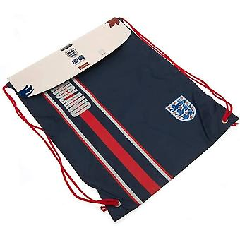 England FA Stripe dragsko väska