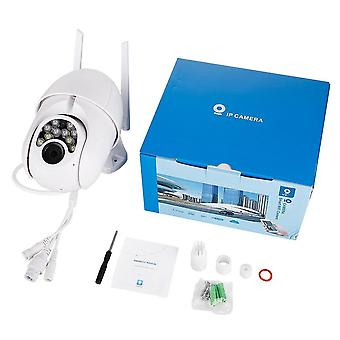 Two Way Audio Household Monitoring Secure Night Vision Camera