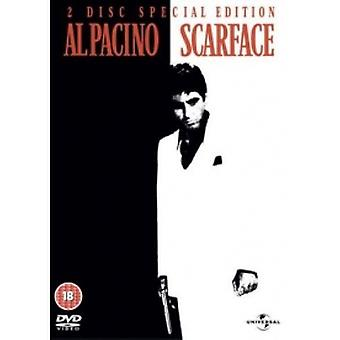 Scarface - Special Edition DVD