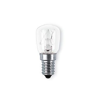 Xavax Kylskåp Ljus, 25W, E14, päronform, klar