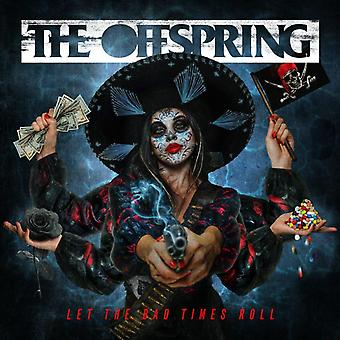 The Offspring - Let The Bad Times Roll Vinyl