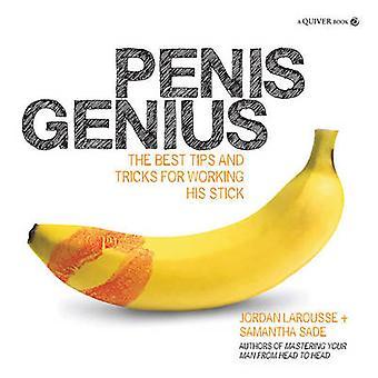 Penis Genius by LaRousse & JordanSade & Samantha