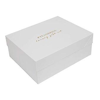 AMORE BY JULIANA? Pink Bridal Hamper Giftbox