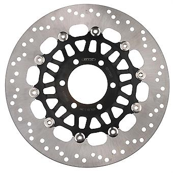 MTX Performance Brake Disc-Front/Floating Disc-Triumph Sprint RS 1994-2004