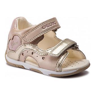 Children's sandals Geox TAPUZ B920YC Beige