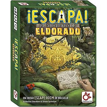Настольная игра Эскапа (Es)
