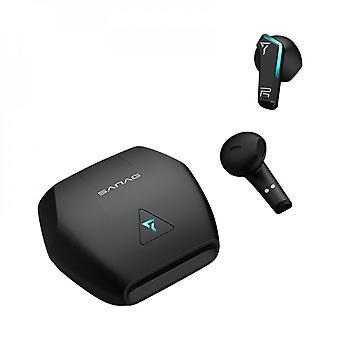 Tws Game Earbuds Fone de ouvido Bluetooth sem fio