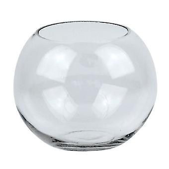 14cm Klare Glas Schüssel Tisch Mittelstück | Wohnkultur