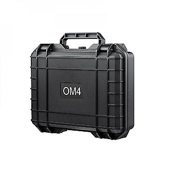 Carrying Case For Dji Om 4 / Osmo Mobile 3 Storage Bag