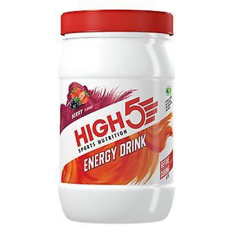 Energy Drink, Berry - 1000 grams