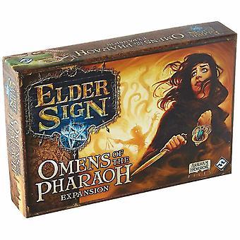 Tile games elder sign: omens of the pharaoh