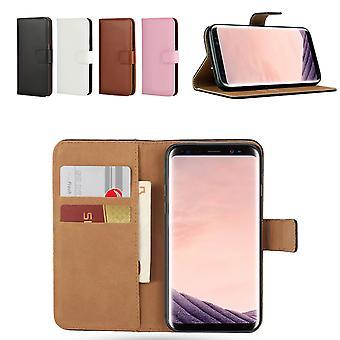 Tasche/Geldbörse-Samsung Galaxy S8