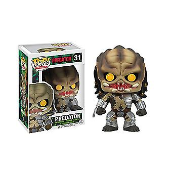 Pop Alien Vs  Predator Predator Figure Figure