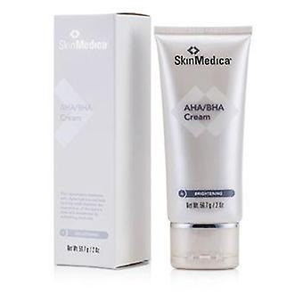 Skin Medica Aha/bha Cream (for All Skin Types) - 56.7g/2oz