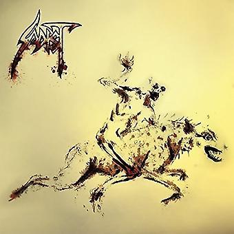 Sadist - Hyaena [Vinyl] USA import