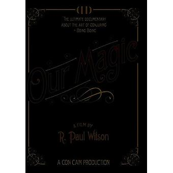 Our Magic [DVD] USA import