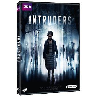 Intruders: Season One [DVD] USA import
