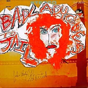Coleman, John Wesley III - Bad Lady Goes to Jail [CD] USA import