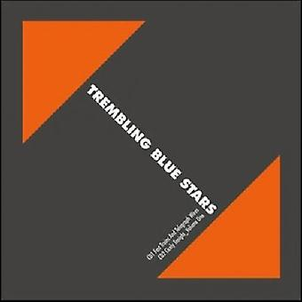 Trembling Blue Stars - Fast Trains & Telegraph Wires [CD] USA import