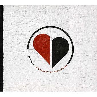 Century - Biography of Heartbreak [CD] USA import