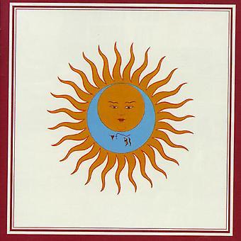 King Crimson - Larks Tongues in Aspic [CD] USA import