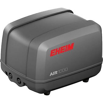 Eheim Air1000 (fisk, damme, UV-filtre)