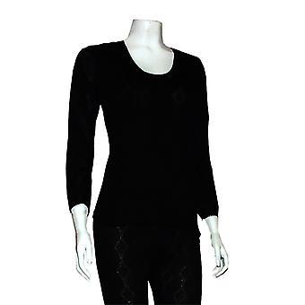 Thermal женская/мужская одежда с длинным рукавом рубашки Polyviscose диапазон (Британские сделал)