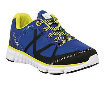 Regata garotos Hypertrail Low Junior luz respirável andando sapatos