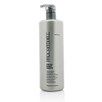 Paul Mitchell Forever Blonde Shampoo (intensiv hydrering-KerActive reparation)-710ml/24oz