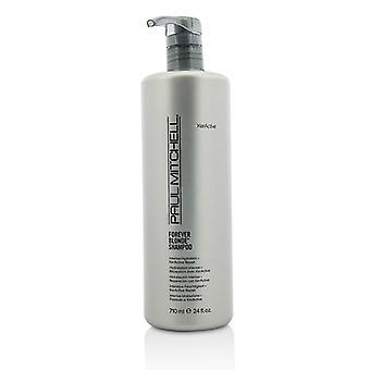 Paul Mitchell Forever Blonde Shampoo (hidratación intensa - Reparación Keractive) - 710ml/24oz