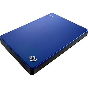 Seagate Backup Plus 2.5 externe harde schijf 1 TB blauwe USB 3.0
