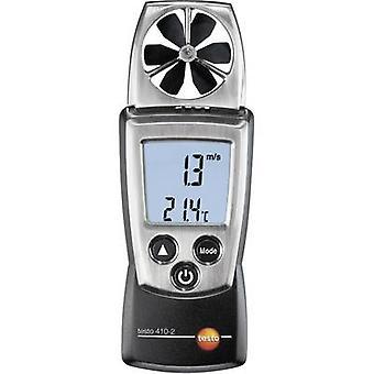 Anemometer Testo 410-2 0,4 bis zu 20 m/s