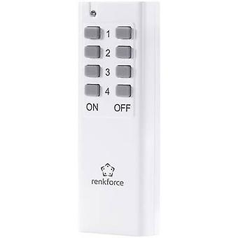 Renkforce Cordless remote control Indoors