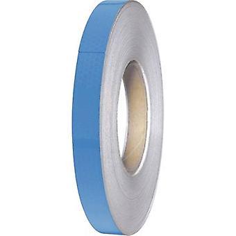 Conrad komponenter 1226946 Tape RT blå (L x B) 45 m x 19 mm 1 ruller