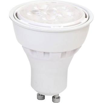 Müller Licht LED EEC A+ (A++ - E) GU10 Reflector 6.5 W = 50 W Warm white (Ø x L) 50 mm x 55 mm dimmable 1 pc(s)