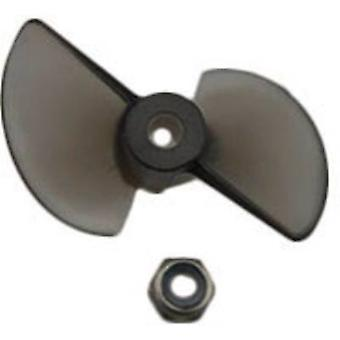 Amewi 2-blade Ship propeller Suitable for: Amewi Wave X