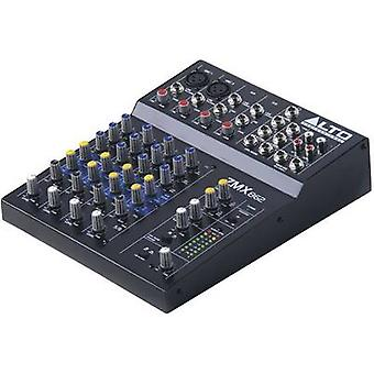 Alto ZMX862 Mixing console No. of channels:6