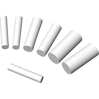 Icotek ST 8 Filler plug Polyamide White 1 pc(s)